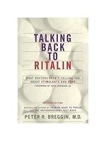二手書《Talking Back to Ritalin: What Doctors Aren't Telling You About Stimulants and Adhd》 R2Y ISBN:0738205443