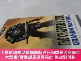 二手書博民逛書店The罕見Chapter s Due --Warhammer 40000(英文原版36開平裝)Y16472 G