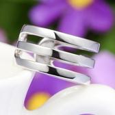 925純銀戒指-大方精緻生日情人節禮物女飾品73af42【巴黎精品】