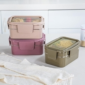 304不銹鋼保溫飯盒 雙層分隔型學生便當盒上班族帶飯便攜餐盒套裝 童趣潮品