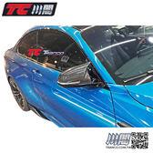 BMW F20 F22 F30 F34GT F32 F36  M4款 後視鏡蓋 替換式 TRANCO 川閣
