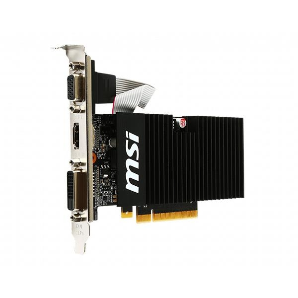 微星 MSI GT710 1GD3H LP PCI-E 顯示卡