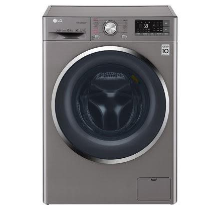 *~新家電錧~*【LG樂金 WD-S105CV 】WiFi 滾筒洗衣機(蒸洗脫) 星辰銀/ 10.5公斤