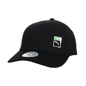 PUMA 流行系列棒球帽(帽子 遮陽 防曬 運動 鴨舌帽「02352901」≡排汗專家≡