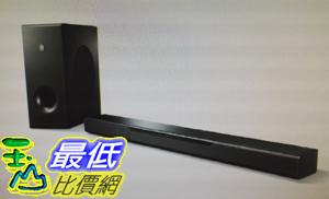 Yamaha 兩件式家庭劇院組 ATS4080 W124272 [COSCO代購]
