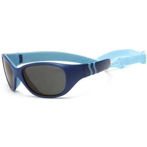 美國RKS 冒險者太陽眼鏡(2-4歲) 湛藍天空