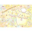【台製拼圖】HP0300S-202 PomPomPurin 閃亮系列 - 蜜糖鬆餅 300片拼圖