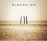 DIMENSION  BALLAD CD  (購潮8)