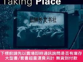 二手書博民逛書店【罕見】Taking Place: Location and the Moving ImageY27248 J