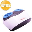 (福利品)tokuyo 3D摩速滾足樂TF-603(水漾藍)