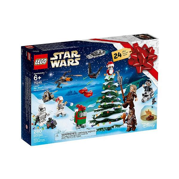 【LEGO 樂高 積木】75245 星際大戰 聖誕倒數月曆 Advent Calendar