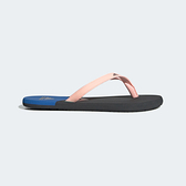 ADIDAS EEZAY FLIP FLOP [F35030] 男女 涼鞋 拖鞋 雨鞋 水鞋 休閒 夾腳 愛迪達 黑藍