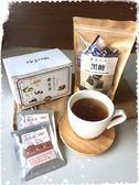 【冬季限定】薑母茶(15入/盒) 配上 黑糖桂圓紅棗(10顆/包) 溫暖組合$289 #金彩食品雜貨鋪