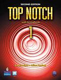 二手書博民逛書店《Top Notch 1: English for Today'