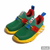 ADIDAS 童 休閒鞋 RapidaZEN LEGO I 樂高聯名款-H05285