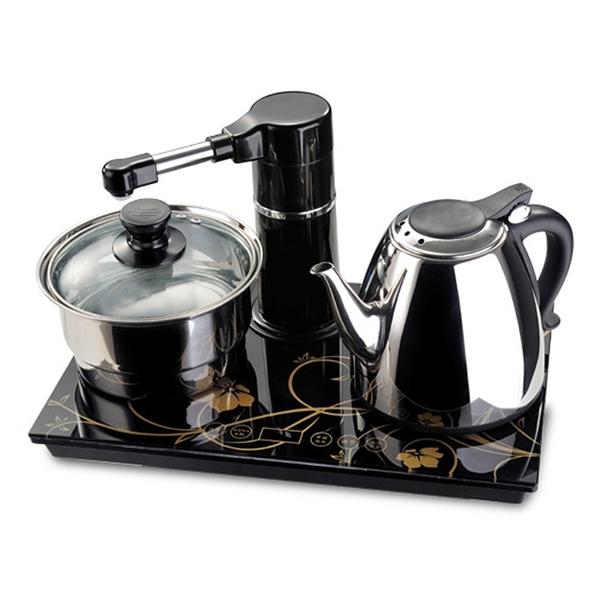 【台熱牌】自動補水觸控電茶壺泡茶組 T-6369