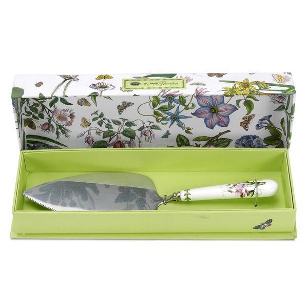 英國 Botanic Garden植物園系列 - 蛋糕刀禮盒