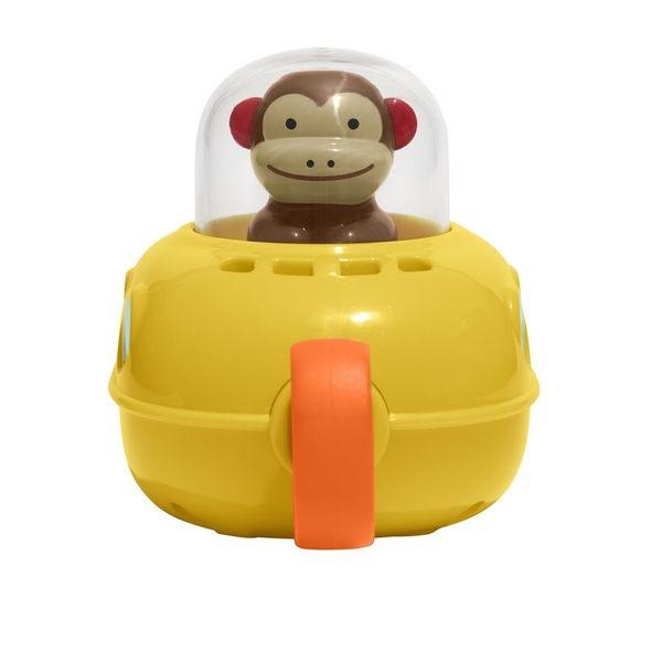 洗澡玩具 Skip Hop 洗澡玩具 - 猴子潛水艇 SH235352