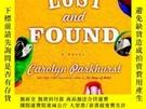 二手書博民逛書店Lost罕見And FoundY256260 Carolyn Parkhurst Little, Brown