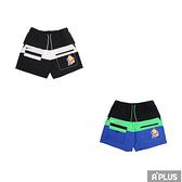 NIKE 男 休閒短褲 AS M NSW HYPERFLAT WVN SHORT 拼接 可愛圖案-DM7919011/DM7919014