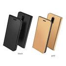 Nokia6(諾基亞6)-壓邊側翻站立皮套◆送保貼