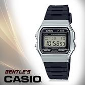 CASIO 手錶專賣店 F-91WM-7A 男錶 電子錶 樹脂錶帶 樹脂玻璃 防水 LED燈