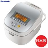 Panasonic國際 6人份蒸氣式IH電子鍋SR-SAT102~日本製