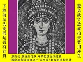 二手書博民逛書店The罕見Empress Theodora: Partner O