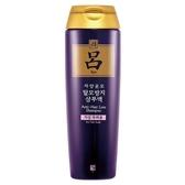 韓國 呂 Ryoe 漢方洗髮精 紫瓶 (180ml)【美日多多】紫呂
