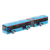 TOMICA 小汽車 134 賓士京成連節巴士 TOYeGO 玩具e哥