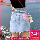 ◆材質:牛仔布 ◆尺寸:M.L.XL ◆款式:如圖
