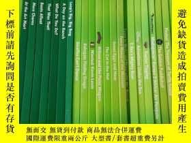 二手書博民逛書店leap罕見frog(23冊合售)Y20182 Junior Leap Frog 出版2009