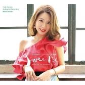 【停看聽音響唱片】【CD】Gloria 歌莉雅:Sweetie Salute to Teresa Teng