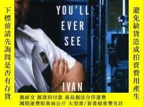 二手書博民逛書店The罕見Last Face You ll Ever SeeY364682 Solotaroff, Ivan