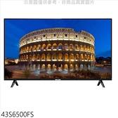 TCL【43S6500FS】43吋連網電視(無安裝)