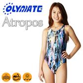 OLYMATE Atropos 專業競技版女性泳裝