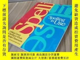 二手書博民逛書店spelling罕見in useY312914 如圖 如圖