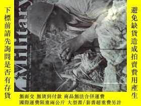 二手書博民逛書店Military罕見(magazine) 05 2018 WWII KOREA, VIET-NAM ,COLD W