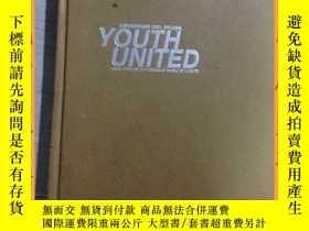二手書博民逛書店英文書罕見youth united 2001.beijing 2001年北京青年聯合會Y16354 請見圖片