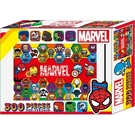 Marvel 漫威 卡哇伊 300片 盒裝拼圖 MR013B