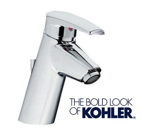 【麗室衛浴】美國KOHLER PANACHE 系列 K-18140T-ZY-CP 單槍面盆龍頭