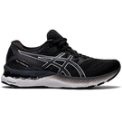 ASICS GEL-NIMBUS 23(D) 女鞋 慢跑 訓練 避震 緩衝 回彈 輕量 黑【運動世界】 1012A884-001