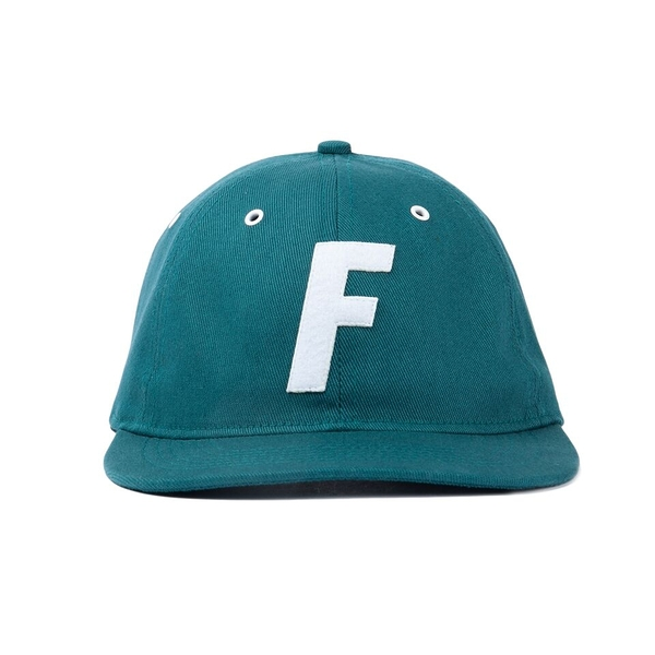 FAIRPLAY SANS TEAL 湖水綠 棒球帽 素色 文字 美牌 環扣 可調式【GT Company】