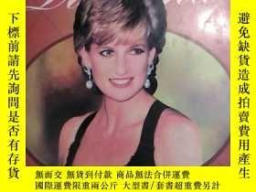 二手書博民逛書店罕見戴安娜243744 陳越著 中國青年出版社 出版1997