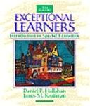 二手書博民逛書店《Exceptional Learners: Introduction to Special Education》 R2Y ISBN:0205198864
