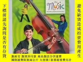 二手書博民逛書店Share罕見the Music:Grade 3Y22565 不