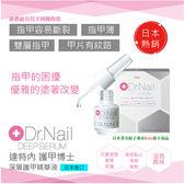 Dr. Nail 達特內深層護甲精華液 3.3ml - 日本熱銷商品