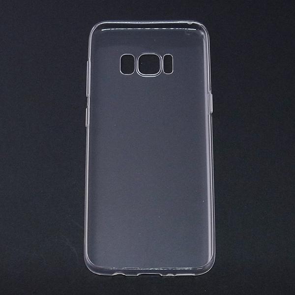 Samsung Galaxy S8 手機保護殼 極緻系列 TPU軟殼全包