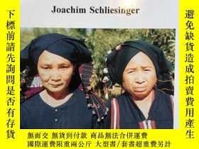 二手書博民逛書店Tai罕見Groups of Thailand Volume 2:Profile of the Existing