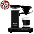 金時代書香咖啡   Moccamaster 單杯濾泡式咖啡機 CUP ONE B 黑色(歡迎加入Line@ID@kto2932e詢問)
